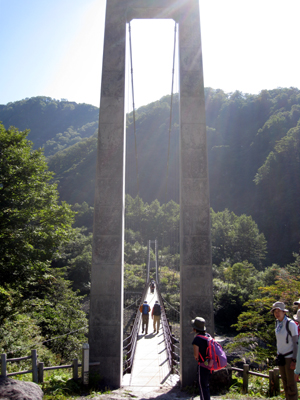 Img_0660 別当出合吊り橋